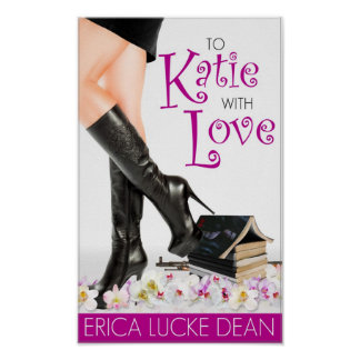 To Katie With Love Poster