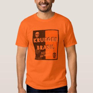 to krueger shirt