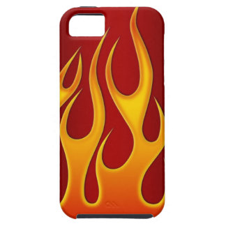 to layer iphone 5 hell iPhone SE/5/5s case
