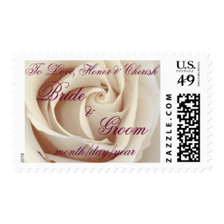 To Love, Honor & Cherish Stamps