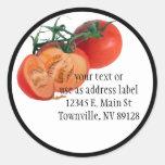 To - Melon (Strange Fruit) Sticker