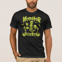 to monster mash T-Shirt