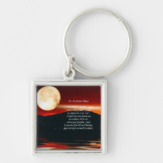 To My Forever Friend - Keychain