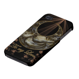 To My Love #1 iPhone 4/4S Case