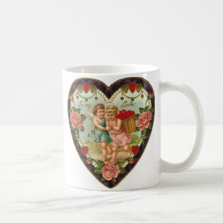 To My Love Coffee Mug