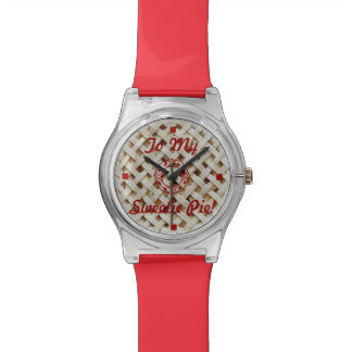 To My Sweetie Pie! Red Lattice Crust May28 Watch