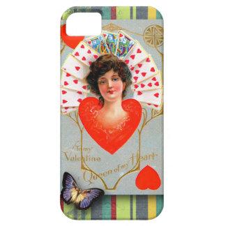 To my Valentine, Vintage iPhone SE/5/5s Case