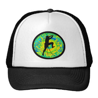 TO NEW HEIGHTS TRUCKER HAT