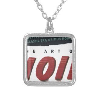 to noir art custom jewelry