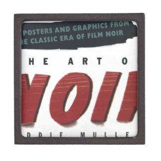 to noir art premium gift box