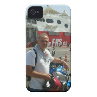 To North Cape (Norway), via Gibraltar. Case-Mate iPhone 4 Cases