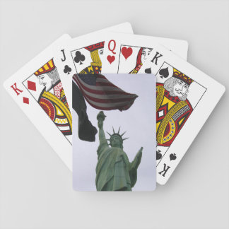 To Our Veterans, Thank You Playing Cards