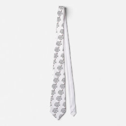 TO OVERCOME 100 PAIRS HE TRIUMPHS WITH GLORY NECK TIE