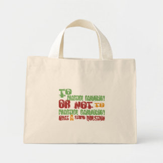 To Practice Cardiology Tote Bags