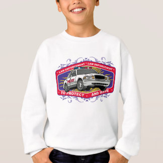 To Protect and Serve Sweatshirt