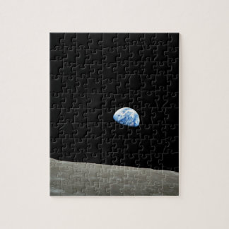 To raise Earth on the Moon Puzzle