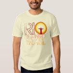 To remember Rio, Brazil T Shirt