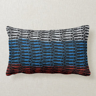 To Russia with Love Paperclips Pillows