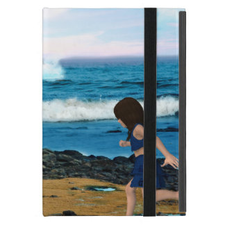 To See the Dolphins iPad Mini Case