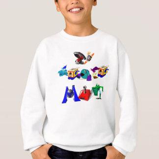 To Serve Man Sweatshirt