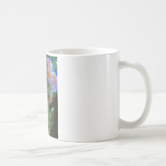 to sister of the captured to flower fairy coffee mug