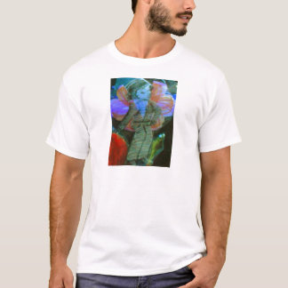 to sister of the captured to flower fairy T-Shirt