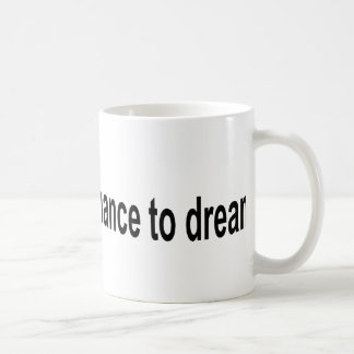 To Sleep, Perchance to Dream - Hamlet Coffee Mug