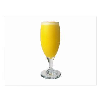 To sparkling wine orange juice savingssound wine postcard
