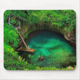 To Sua Ocean Trench.jpg Mouse Pad