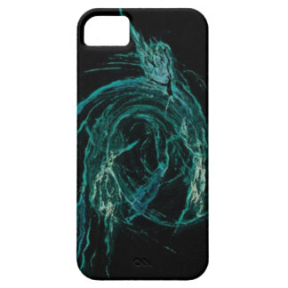 To Swim in the Swell iPhone SE/5/5s Case