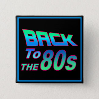 To the 80s 1 button