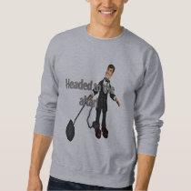 to.the.altar sweatshirt