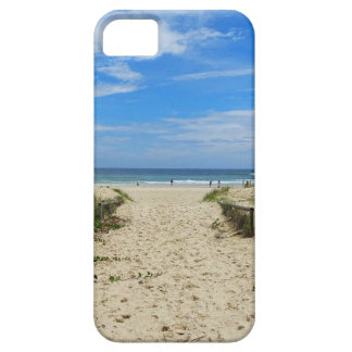 To the Beach iPhone SE/5/5s Case