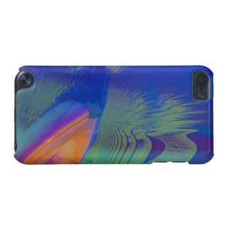 To The Beach Surfing iPod Touch (5th Generation) Cases