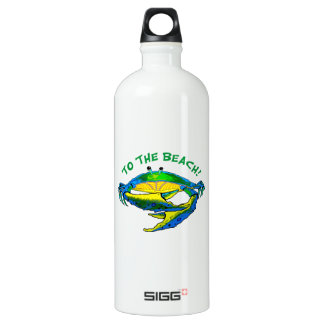 TO THE BEACH WATER BOTTLE