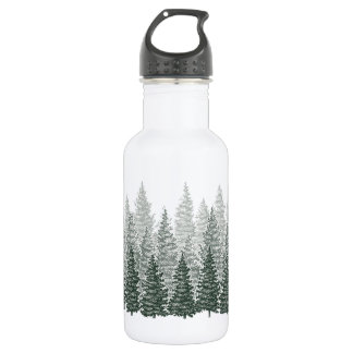 TO THE FOREST WATER BOTTLE