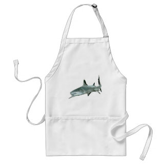TO THE FRONT ADULT APRON