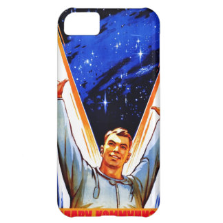 To The Glory of Communism iPhone 5C Covers