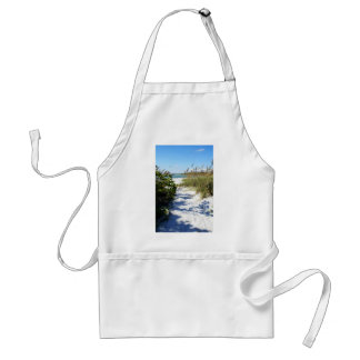 To the Gulf Adult Apron