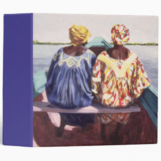 To the Island 1998 3 Ring Binder