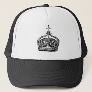To the King Trucker Hat