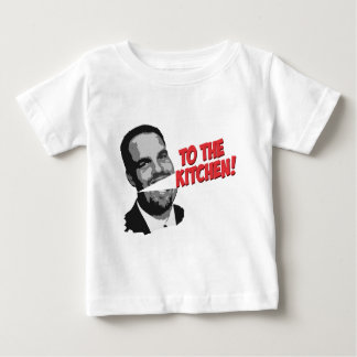 To The Kitchen Woman! T Shirt