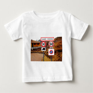 To the Limit Shirt
