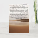 "To The Man of My Dreams Birthday Card<br><div class=""desc"">To The Man of My Dreams Birthday Card</div>"
