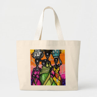 TO THE MARKET CANVAS BAGS