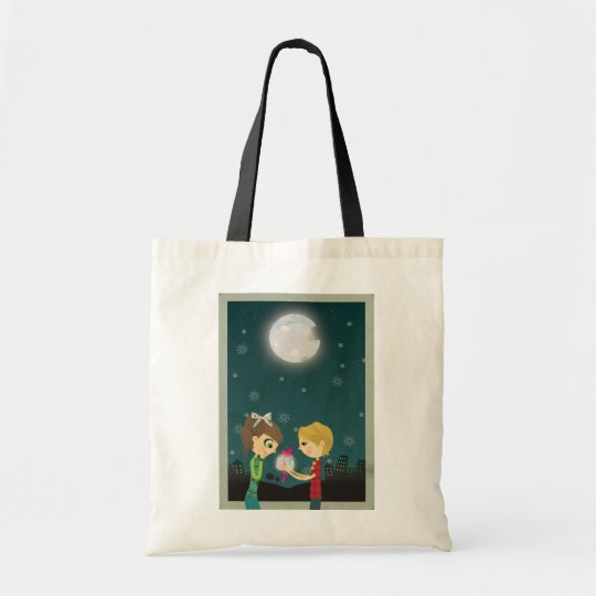 To the Moon and Back Bag
