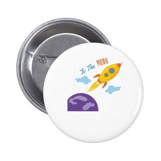 To the Moon Buttons