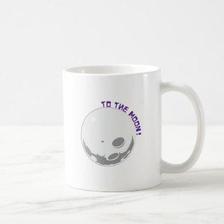 To The Moon! Coffee Mug