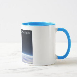 To The Moon Mug