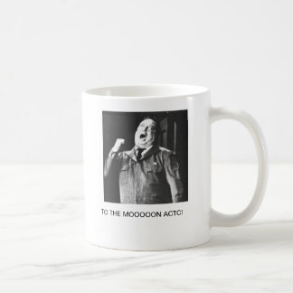 TO THE MOOOOON ACTC! Mug